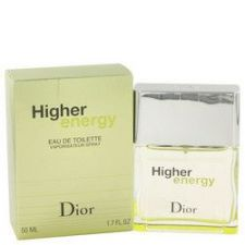 Buy Higher Energy by Christian Dior Eau De Toilette Spray 1.7 oz (Men)
