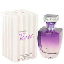 Buy Paris Hilton Tease by Paris Hilton Eau De Parfum Spray 3.4 oz (Women)