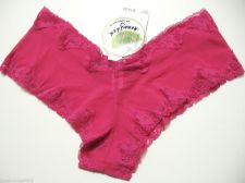 Buy A0298 Honeydew Luxurious Lace Mesh Boyshort 440 355 New