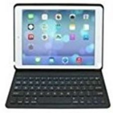 Buy Inland Keyboard Folio Case for iPad Air - Black