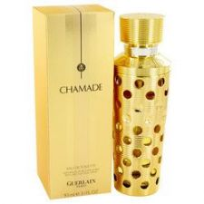 Buy CHAMADE by Guerlain Eau De Toilette Spray Refillable 3.1 oz (Women)