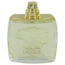 Buy LALIQUE by Lalique Eau De Parfum Spray (Lion Tester) 2.5 oz (Men)