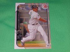 Buy MLB Jose Abreu White Sox SUPERSTAR 2015 BOWMAN BASEBALL MNT