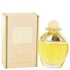 Buy NUDE by Bill Blass Eau De Cologne Spray 3.4 oz (Women)