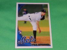 Buy MLB Tobias Stoner Mets SUPERSTAR 2014 TOPPS BASEBALL MNT