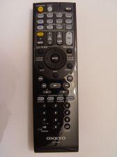 Buy ONKYO RC 738M REMOTE CONTROL stereo AV receiver HT RC160 HT S7200 TX SR607 S