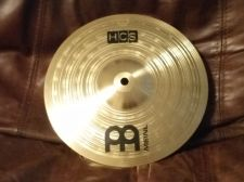 Buy Nice MEINL HCS-AA 10 inch Heavy Splash Cymbal BLOWOUT PRICED