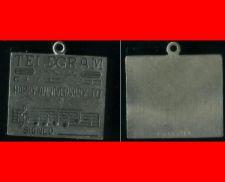 Buy vintage HAPPY ANNIVERSARY SHEET MUSIC TELEGRAM CHARM : WELLS STERLING 925 SILVER
