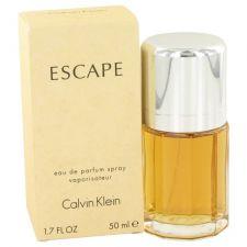Buy Escape By Calvin Klein Eau De Parfum Spray 1.7 Oz