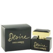 Buy The One Desire Intense by Dolce & Gabbana Eau De Parfum Spray 1 oz (Women)