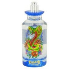 Buy Ed Hardy Villain by Christian Audigier Eau De Toilette Spray (Tester) 4.2 oz (Men)