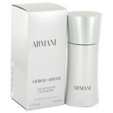 Buy Armani Code Ice by Giorgio Armani Eau De Toilette Spray 1.7 oz (Men)