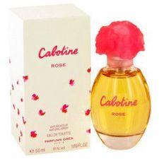 Buy Cabotine Rose by Parfums Gres Eau De Toilette Spray 1.7 oz (Women)