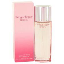 Buy Happy Heart By Clinique Eau De Parfum Spray 1.7 Oz