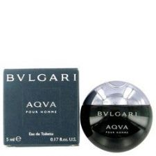Buy AQUA POUR HOMME by Bvlgari Mini EDT .17 oz (Men)