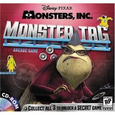 Buy Monsters, Inc.: Monster Tag (PC Games)
