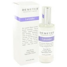Buy Demeter by Demeter Lavender Cologne Spray 4 oz (Women)