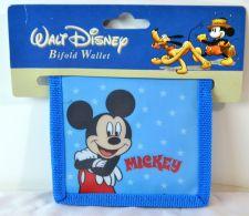 Buy Walt Disney/Mickey Bifold Wallet