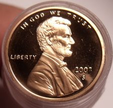 Buy Proof Roll (50 Coins) 2003-S United States Lincoln Cents~Free Shipping