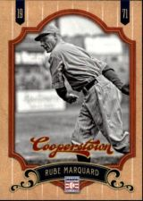 Buy 2012 Panini Cooperstown #29 Rube Marquard New York