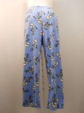 Buy DISNEY FROZEN OLAF Womens Pajama Pants SIZE 42X30 Micro Fleece Sleepwear