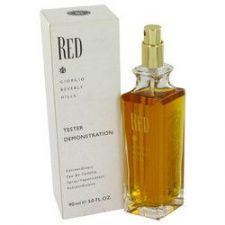 Buy RED by Giorgio Beverly Hills Eau De Toilette Spray (Tester) 3 oz (Women)