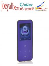 Buy ONN Q9 1.8 Inch LCD MP3 + MP4 Player - 4GB Internal Memory, Micro SD Card Slot