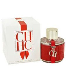 Buy CH Carolina Herrera by Carolina Herrera Eau De Toilette Spray 3.4 oz (Women)