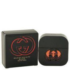 Buy Gucci Guilty Black by Gucci Eau De Toilette Spray 1 oz (Women)