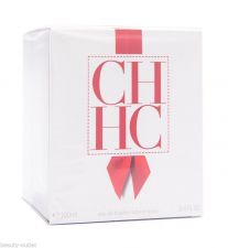 Buy Carolina Herrera CH WOMEN EDT 100ml 3.4oz Eau de Toilette Perfume NEW BOX 3.4 oz