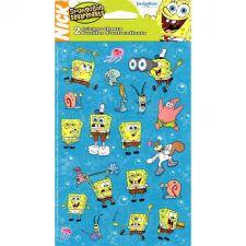 Buy DesignWare SpongeBob Squarepants Stickers 24 Stickers per pack