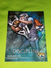 Buy NFL MARQISE LEE JAGS 2014 TOPPS VALOR RC 104/299 MNT