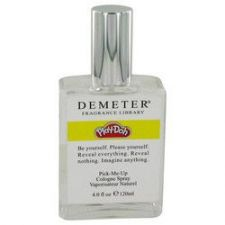 Buy Demeter by Demeter Play Dough Cologne Spray (unboxed) 4 oz (Women)