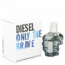 Buy Only the Brave by Diesel Eau De Toilette Spray 2.5 oz (Men)