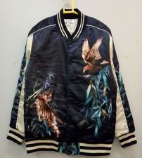 Buy Men's Jacket - Yeezus Tour Eagle & Tiger Fashion Style