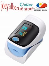 Buy Fingertip Pulse Oximeter - 1.2 Inch OLED Display, Auto Power off, Low Voltage Di
