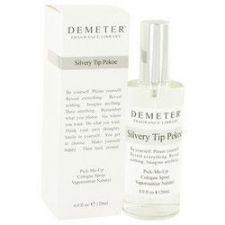 Buy Demeter by Demeter Silvery Tip Pekoe Cologne Spray 4 oz (Women)