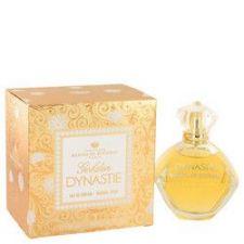 Buy Golden Dynastie by Marina De Bourbon Eau De Parfum Spray 3.4 oz (Women)