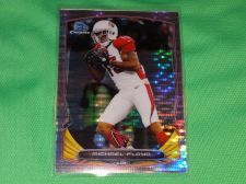 Buy NFL Michael Floyd Arizona Cardinals 2014 Bowman Chrome X-FRACTOR /271 Mnt