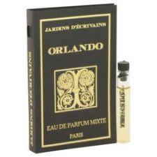 Buy Jardins D'ecrivains Orlando by Jardins D'ecrivains Vial (Sample) .06 oz (Women)
