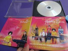 Buy HUONG SEN BAND concerto Northern VIETNAM traditional musical instruments CD Rare