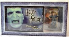 Buy Harry Potter Postcard Book with Limited Edition Voldemort Figure,# 7