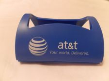 Buy High Quality AT&T Fold Up Rubberized Cell Phone Holders 68 Count