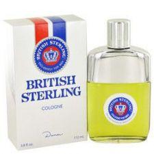 Buy BRITISH STERLING by Dana Cologne 3.8 oz (Men)