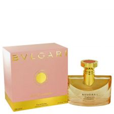 Buy Bvlgari Rose Essentielle By Bvlgari Eau De Parfum Spray 3.4 Oz
