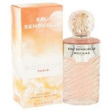 Buy Eau Sensuelle by Rochas Eau De Toilette Spray 3.3 oz (Women)