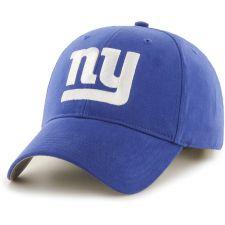 Buy NFL New York Giants Basic Cap / Hat Fan Favorite