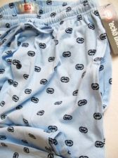 Buy A375 ecko unltd Mens Logo Knit Lounge Pant EK8103P LIGHT BLUE New