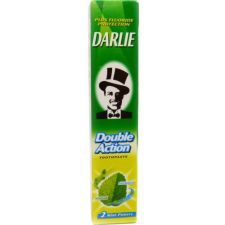 Buy Darlie Double Action Toothpaste 2 Mint Powers Spearmint and Peppermint 40g