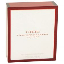 Buy Chic By Carolina Herrera Eau De Parfum Spray 1.7 Oz